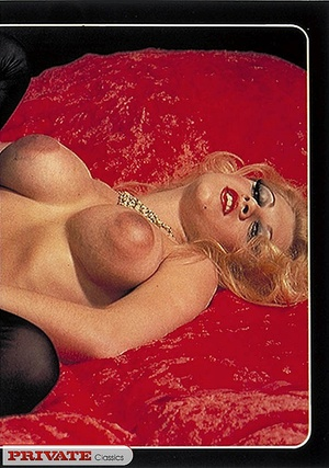 Selection of classic hot pictures and sc - XXX Dessert - Picture 8