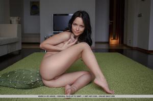 Angelina jolie double primps her tight l - XXX Dessert - Picture 16