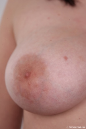 Plump chick with a cute face shows off h - XXX Dessert - Picture 11