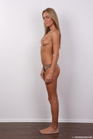 Smoky hot sex model looks hot modeling h - XXX Dessert - Picture 8