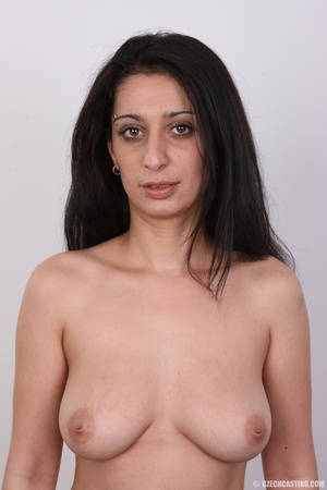 Wild spirited chick with inviting eyes s - XXX Dessert - Picture 10