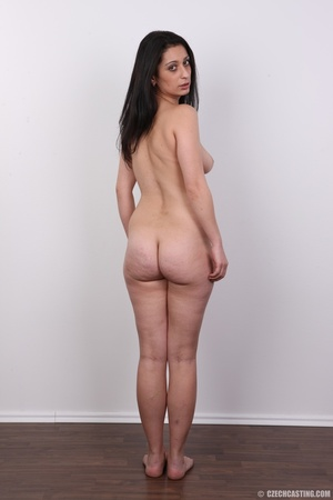 Wild spirited chick with inviting eyes s - XXX Dessert - Picture 17
