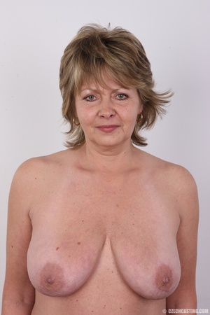 Hot and naughty granny looking for fun d - XXX Dessert - Picture 11