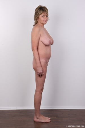 Hot and naughty granny looking for fun d - XXX Dessert - Picture 14