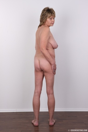 Hot and naughty granny looking for fun d - XXX Dessert - Picture 17