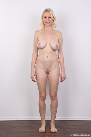 Sweet looking blonde with tempting big t - XXX Dessert - Picture 14