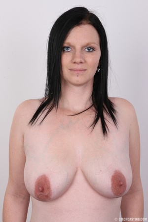 Seductive pregnant mommy with big tits s - XXX Dessert - Picture 6