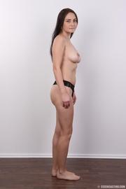 lusty shaped lady has