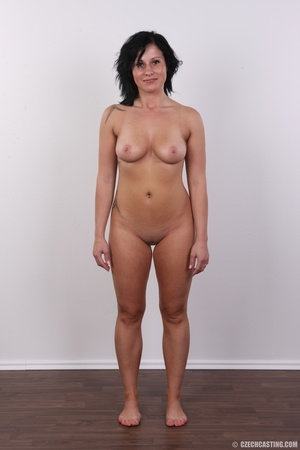 Tanned hot wild fire chick shows bouncy  - XXX Dessert - Picture 15