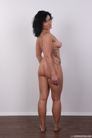Tanned hot wild fire chick shows bouncy  - XXX Dessert - Picture 18