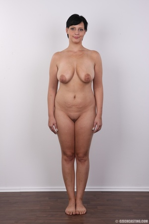 Plum but sexy and sweet big tits lady sh - XXX Dessert - Picture 15