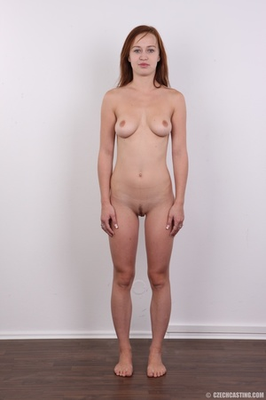Really pretty chick with blue eyes shows - XXX Dessert - Picture 14