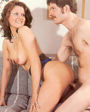 Cockloving seventies mom enjoys a big st - XXX Dessert - Picture 8