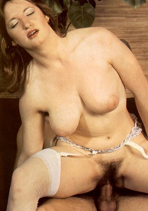 Two big titted eighties ladies fucked by - XXX Dessert - Picture 13