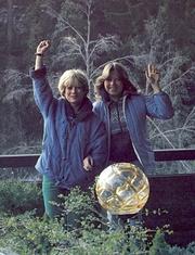 two naughty seventies ladies