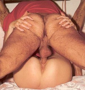 Seventies mom enjoys a big penis inside  - XXX Dessert - Picture 16