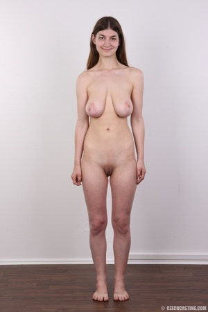 Young temptress takes clothes off to rev - XXX Dessert - Picture 19
