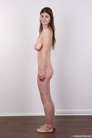 Young temptress takes clothes off to rev - XXX Dessert - Picture 20