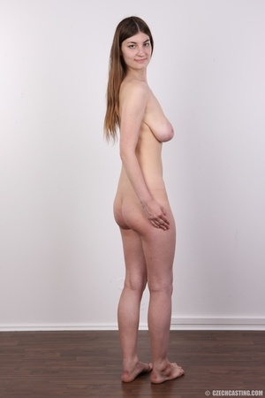 Young temptress takes clothes off to rev - XXX Dessert - Picture 22