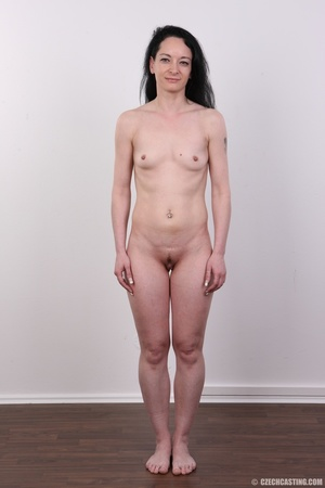 Black hair lady with cute mystery eyes h - XXX Dessert - Picture 10