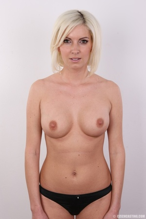 Hot and young chick with super firm boob - XXX Dessert - Picture 11