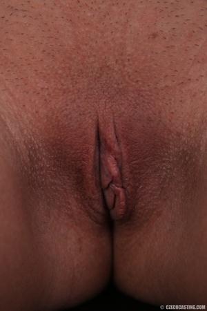 Chubby seductive blonde with hot big tit - XXX Dessert - Picture 15