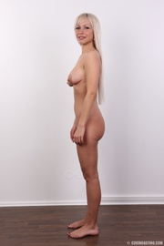 sexually sweet blonde with