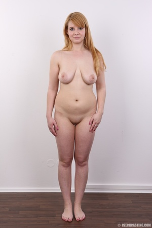 Plump blonde with sweet tits and hot lus - XXX Dessert - Picture 19