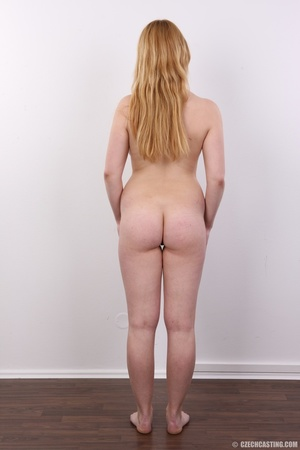 Plump blonde with sweet tits and hot lus - XXX Dessert - Picture 21