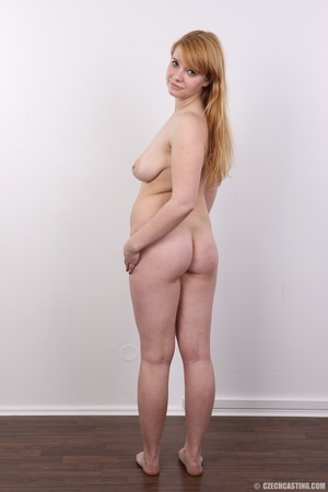 Plump blonde with sweet tits and hot lus - XXX Dessert - Picture 22
