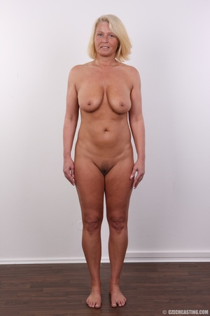 Matured blonde lady has surprisingly sed - XXX Dessert - Picture 10