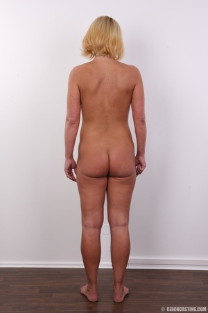 Matured blonde lady has surprisingly sed - XXX Dessert - Picture 11