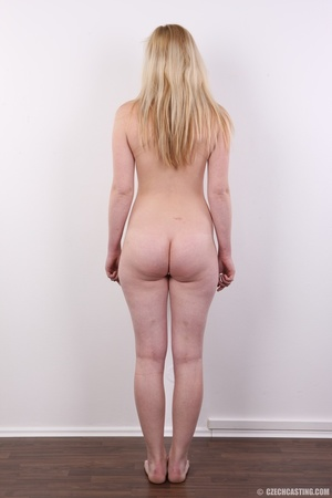 Sweet seductive blonde has it all, cute  - XXX Dessert - Picture 12