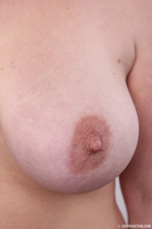 Extra busty matured chick shows hairy pu - XXX Dessert - Picture 8