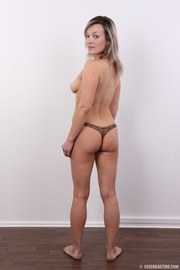 beautifully shaped sex model