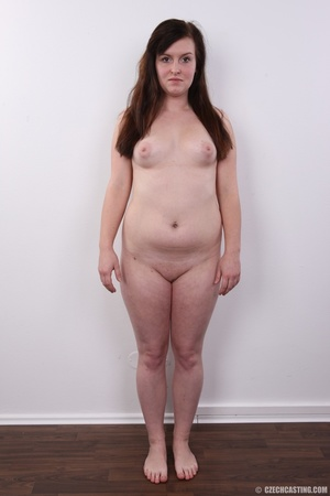 Chubby young chick looking for something - XXX Dessert - Picture 13