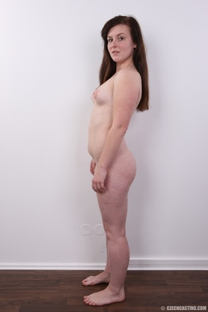 Chubby young chick looking for something - XXX Dessert - Picture 15