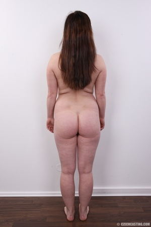 Chubby young chick looking for something - XXX Dessert - Picture 16