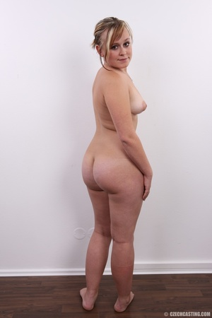 Slightly chubby chick with lusty bouncy  - XXX Dessert - Picture 17