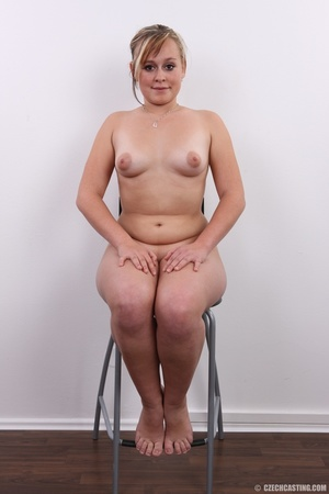 Slightly chubby chick with lusty bouncy  - XXX Dessert - Picture 18