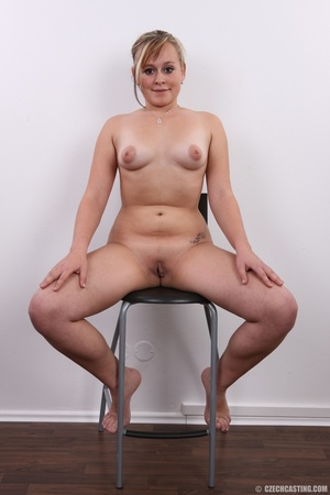 Slightly chubby chick with lusty bouncy  - XXX Dessert - Picture 19