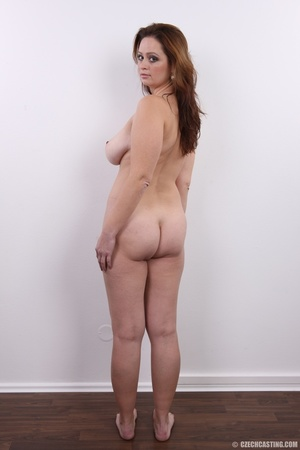 Slightly chubby lady with big tits, ass  - XXX Dessert - Picture 22