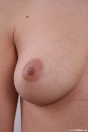 Sweet looking damsel shows sexy hairy pu - XXX Dessert - Picture 12