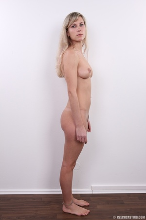 Sweet looking damsel shows sexy hairy pu - XXX Dessert - Picture 15