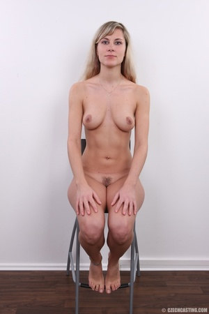 Sweet looking damsel shows sexy hairy pu - XXX Dessert - Picture 18