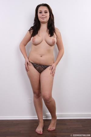 Young chubby girl with hot big tits, swe - XXX Dessert - Picture 11