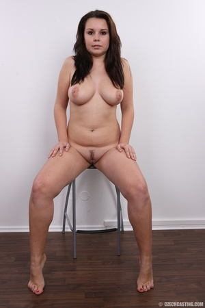 Young chubby girl with hot big tits, swe - XXX Dessert - Picture 16
