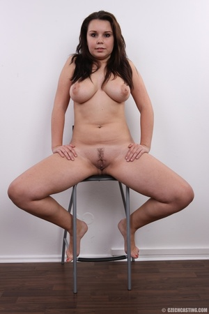 Young chubby girl with hot big tits, swe - XXX Dessert - Picture 20