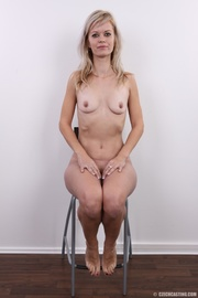tall sexy experienced blonde