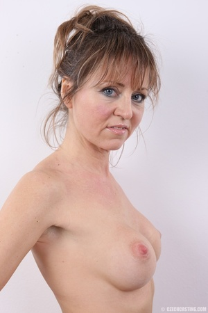 Matured lady with surprisingly firm tits - XXX Dessert - Picture 15